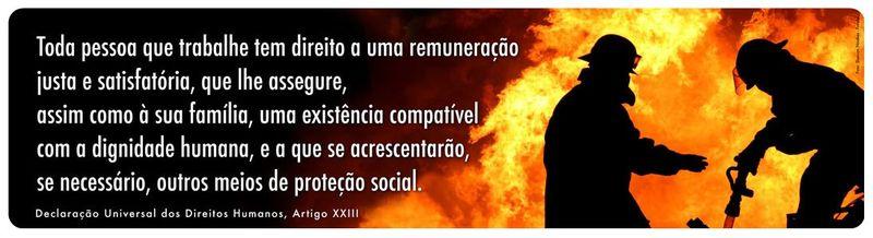 Image bombeiro