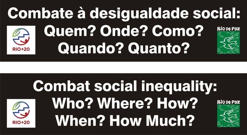 Rio+20_desigualdade